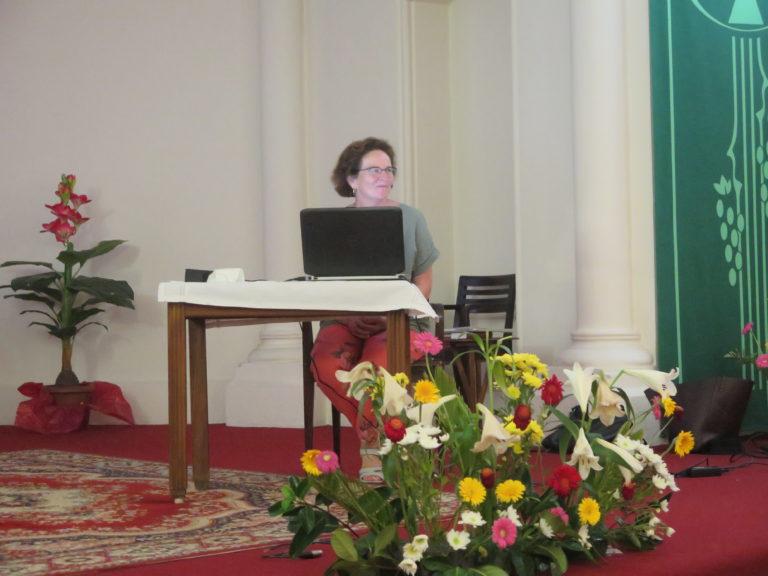 Nathalie Gadéa