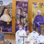 messe 175 ans maristes dans chapelle de l'institution Sainte Marie (26)