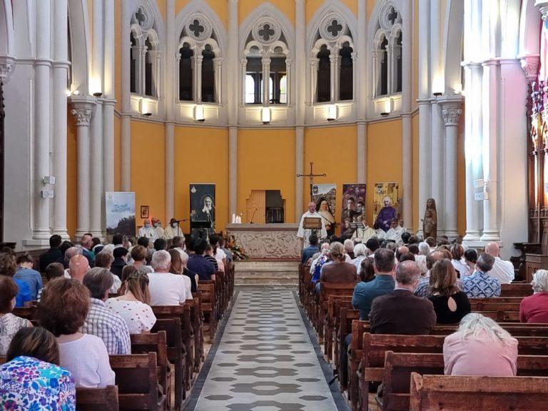 Messe des 175 ans